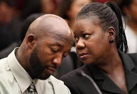Parents of Trayvon Martin believe Stand Your Ground caused the death of their son, want laws repealed.